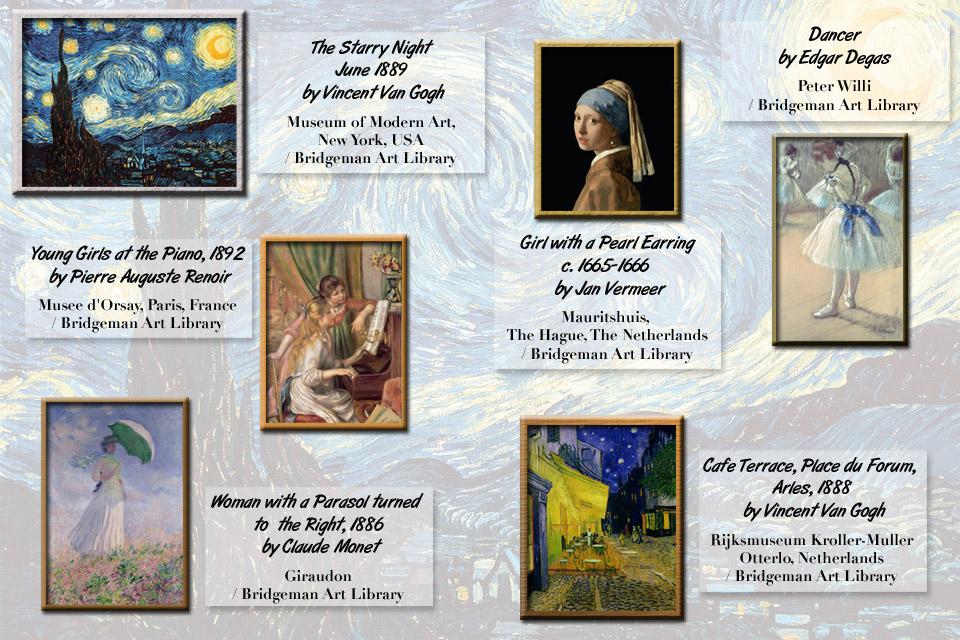 Screenshot Reiner Knizia's Masters Gallery