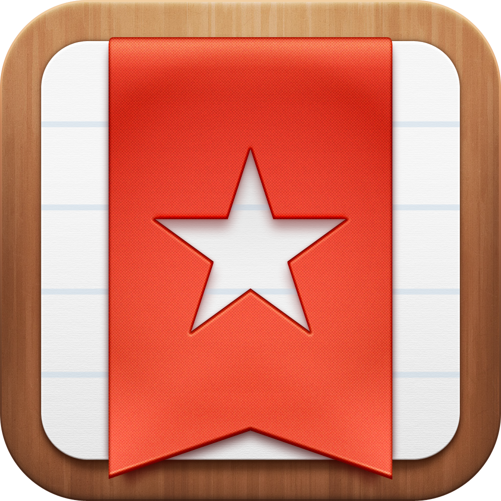 Wunderlist – To-Do & Task Li…