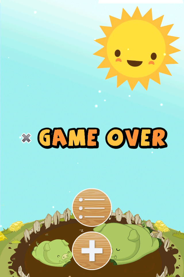 Run Adventures - Piggies for Kids PRO free for iPhone, iPod and iPad