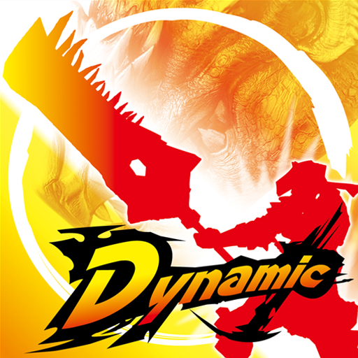 MONSTER HUNTER Dynamic Hunting iOS