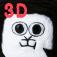 だれでもオカザえもん3D